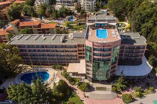 Hotel Lilia Außenaufnahme