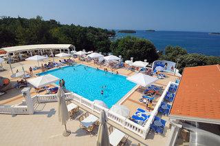 Hotel Maistra Resort Funtana All Inclusive Außenaufnahme