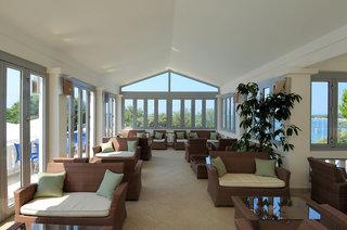 Hotel Maistra Resort Funtana All Inclusive Lounge/Empfang
