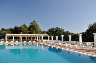 Hotel Maistra Resort Funtana All Inclusive Pool