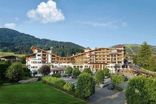 Hotel Sporthotel Ellmau & Appartementhaus Außenaufnahme
