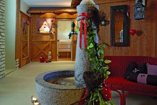 Hotel Landhotel Christopherhof Wellness