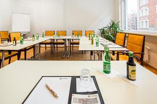 Hotel Zeitgeist Vienna Konferenzraum