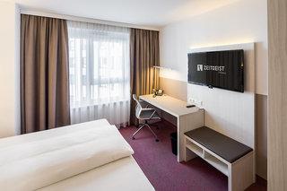 Hotel Zeitgeist Vienna Wohnbeispiel
