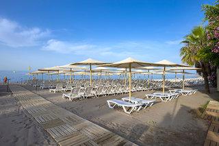 Hotel Lycus Beach Strand