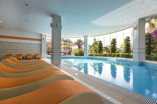 Hotel Lycus Beach Hallenbad