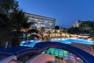 Hotel Lycus Beach Pool