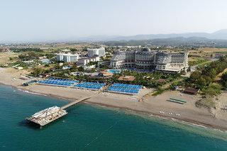 Hotel Seaden Sea Planet Resort & Spa Strand