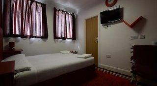 Hotel Park Hotel Ilford Wohnbeispiel