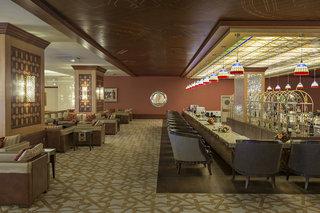 Hotel Royal Alhambra Palace Restaurant