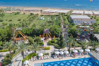 Hotel Royal Alhambra Palace Pool