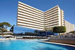Hotel Grupotel Taurus Park Außenaufnahme