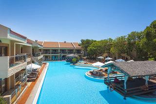 Hotel Club Hotel Turan Prince World Pool