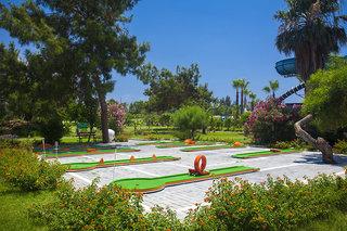 Hotel Club Hotel Turan Prince World Sport und Freizeit