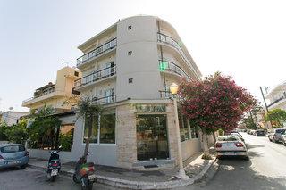 Hotel Sylvia Außenaufnahme