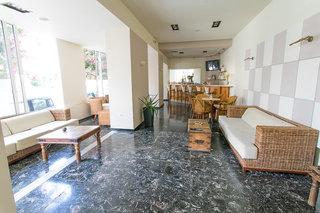 Hotel Sylvia Lounge/Empfang