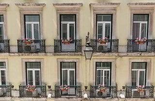 Hotel Residencial Florescente Außenaufnahme