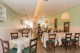 Hotel Residencial Florescente Restaurant