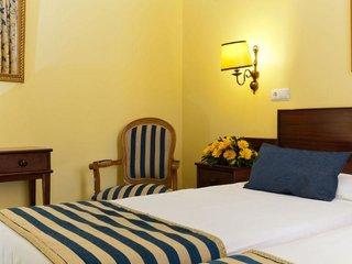 Hotel Residencial Florescente Wohnbeispiel