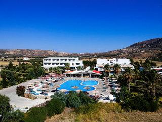 Hotel Evripides Village Außenaufnahme