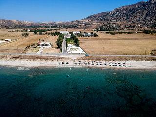 Hotel Evripides Village Strand
