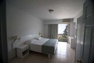Hotel Evripides Village Wohnbeispiel