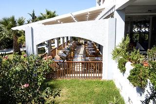 Hotel Evripides Village Restaurant