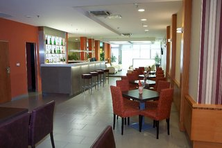 Hotel City Inn Budapest Bar