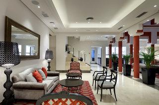 Hotel Eurostars Regina Lounge/Empfang