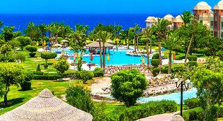 Hotel Serenity Makadi Beach Garten