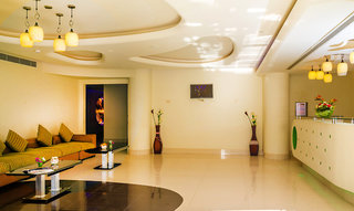 Hotel Serenity Makadi Beach Lounge/Empfang
