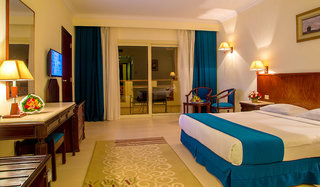 Hotel Serenity Makadi Beach Wohnbeispiel
