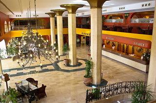 Hotel Arabia Azur Resort Lounge/Empfang
