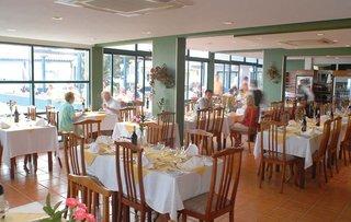 Hotel Roca Mar Lido Resorts - Royal Orchid Restaurant