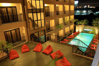 Hotel The Cottage Suvarnabhumi Pool