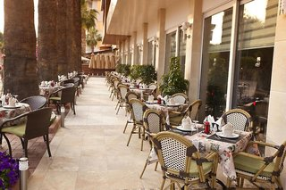 Hotel Gardenia Hotel Restaurant