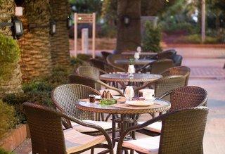 Hotel Gardenia Hotel Terasse