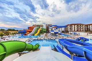 Hotel Eftalia Aqua Resort Pool