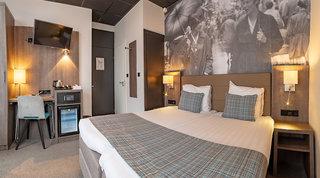 Hotel Cornelisz Wohnbeispiel
