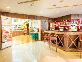 Hotel Arthotel Ana Enzian Bar