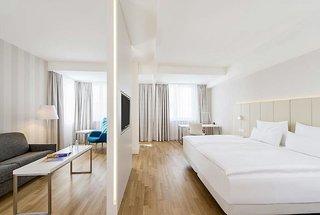 Hotel NH Collection Wien Zentrum Wohnbeispiel