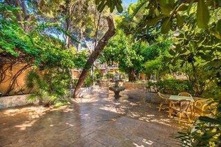 Hotel Baviera Garten