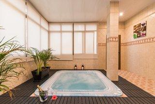 Hotel Baviera Wellness