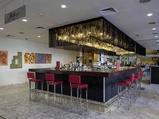 Hotel Eventhotel Pyramide Bar