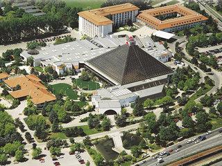 Hotel Eventhotel Pyramide