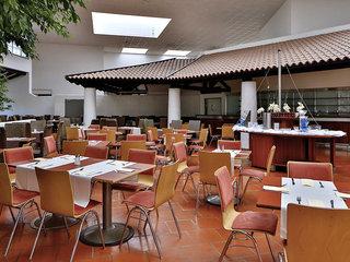Hotel Eventhotel Pyramide Restaurant