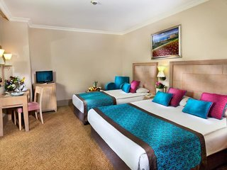 Hotel Crystal Deluxe Resort & Spa Wohnbeispiel
