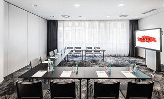 Hotel Penck Hotel Dresden Konferenzraum