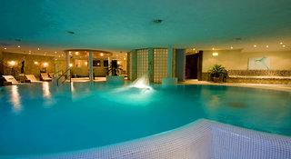 Hotel Vitalhotel Alexisbad Hallenbad