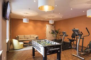 Hotel Hotel Amba Sport und Freizeit